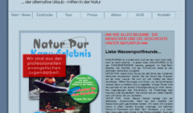 Websites - Mehr Informationen ...